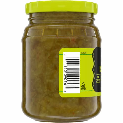 Kroger® Dill Pickle Relish Perspective: left