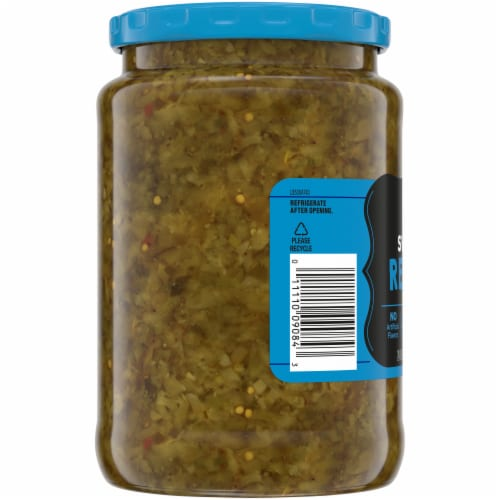 Kroger® Sweet Pickle Relish Perspective: left