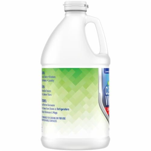 Kroger® Multi-Purpose Cleaning Vinegar Perspective: left