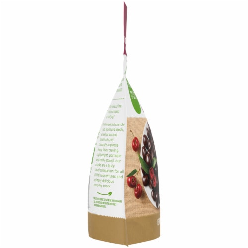 Simple Truth™ Freeze-Dried Cherry in Dark Chocolate Perspective: left