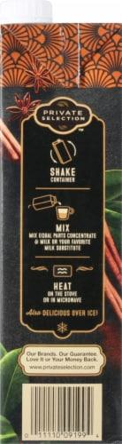 Private Selection Chai Spice Black Tea Latte Concentrate Perspective: left