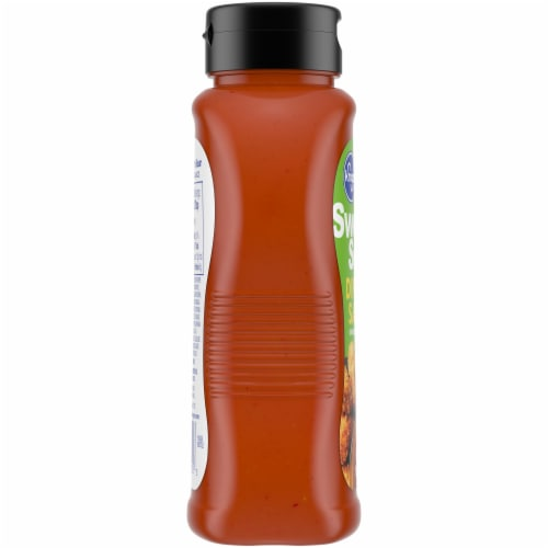 Kroger® Sweet 'n Sour Dipping Sauce Perspective: left