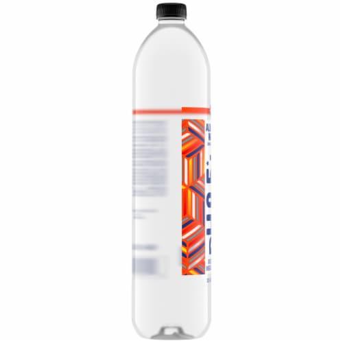 Kroger® pH 9.5+ Alkaline Water with Minerals Perspective: left