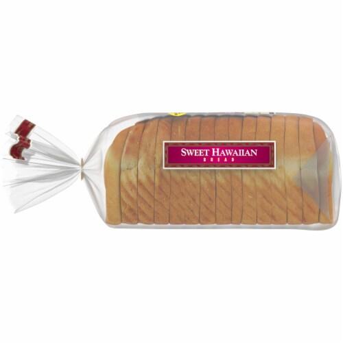 Western Hearth Sweet Hawaiian Bread Perspective: left