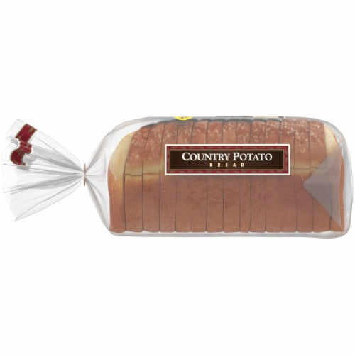 Western Hearth® Country Potato Bread Perspective: left