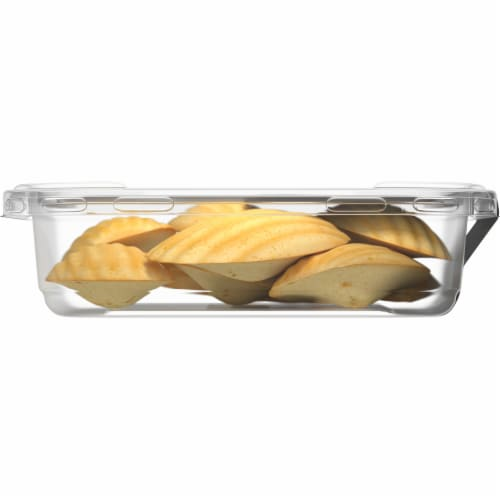 Private Selection™ Madeleine Cookies Perspective: left