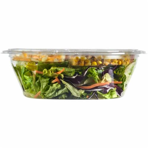 Kroger® Southwest Style Salad Kit Perspective: left