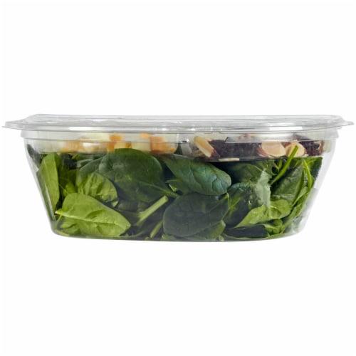Kroger® Spinach Dijon Salad Kit Perspective: left