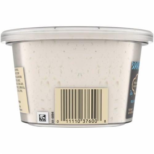 Private Slection® Tzatziki Greek Yogurt Dip Perspective: left