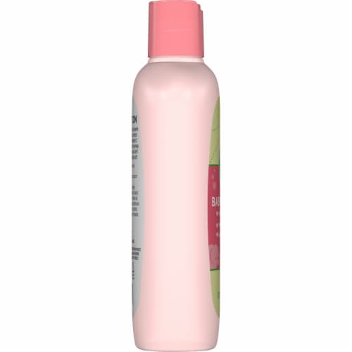 Comforts® Baby Lotion Perspective: left