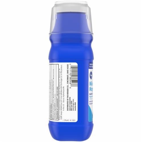 Kroger® Original Flavor Milk of Magnesia Perspective: left