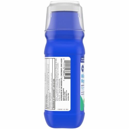 Kroger® Mint Flavor Milk of Magnesia Perspective: left