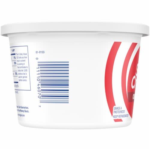 Kroger® Original Sour Cream Perspective: left