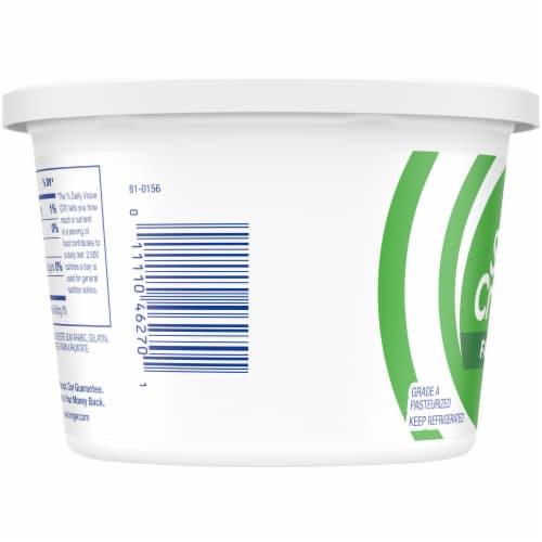 Kroger® Fat Free Sour Cream Perspective: left