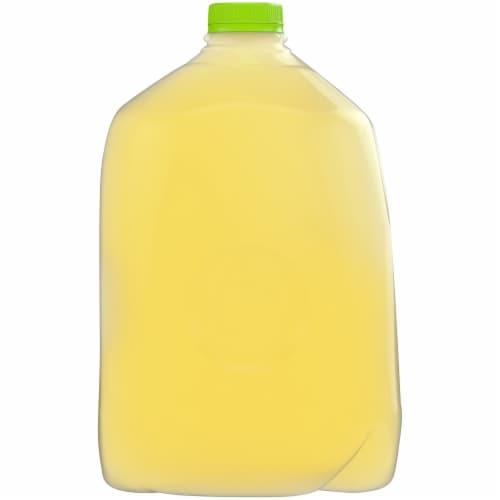 Kroger®  Lemonade Jug Perspective: left