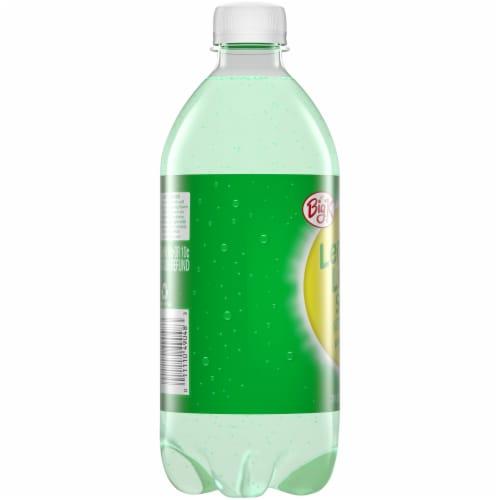 Big K® Lemon Lime Soda Perspective: left