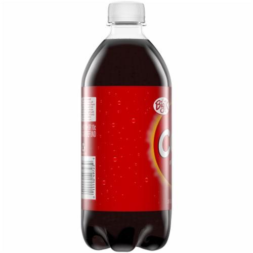 Big K® Cola Perspective: left