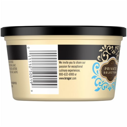 Private Selection™ Aged Sharp Cheddar Gourmet Spread Perspective: left