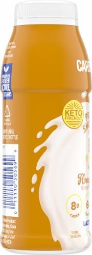 Kroger® CarbMaster® Honey Banana Protein Smoothie Perspective: left