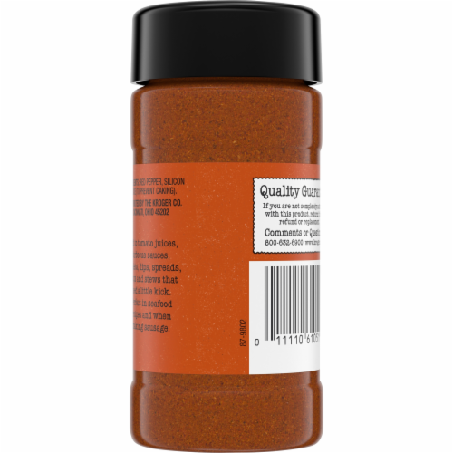 Smidge and Spoon™ Ground Red Pepper Spice Perspective: left