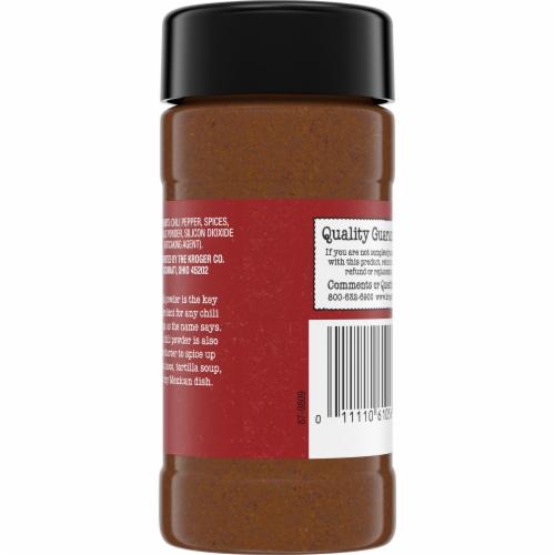 Smidge and Spoon™ Chili Powder Perspective: left