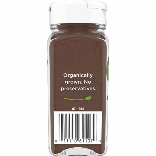 Simple Truth Organic™ Ground Cloves Perspective: left