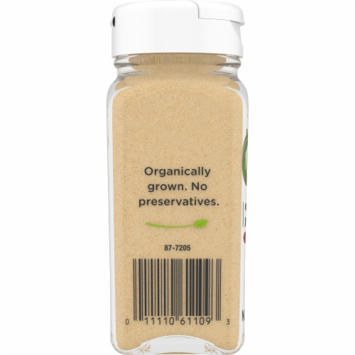Simple Truth Organic™ Ground Garlic Powder Perspective: left