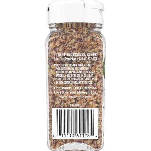 Simple Truth Organic™ Japanese Inspired Sesame Seaweed Blend Perspective: left