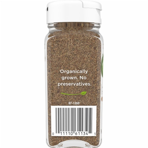 Simple Truth Organic™ Whole Anise Seed Perspective: left