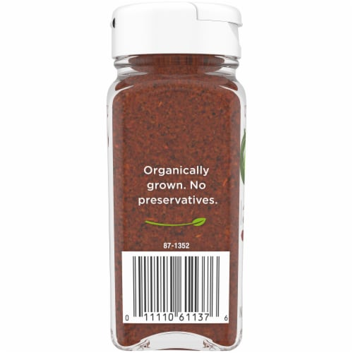 Simple Truth Organic™ Ancho Chile Powder Perspective: left