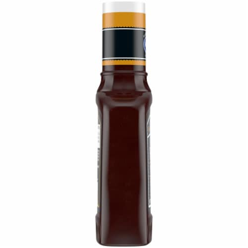 Kroger® Honey Sweet Barbecue Sauce Perspective: left