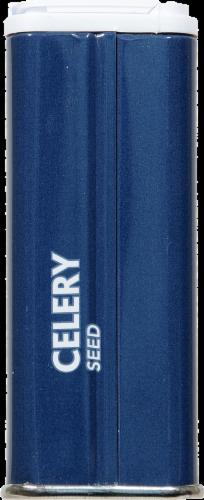 Kroger® Celery Seed Perspective: left