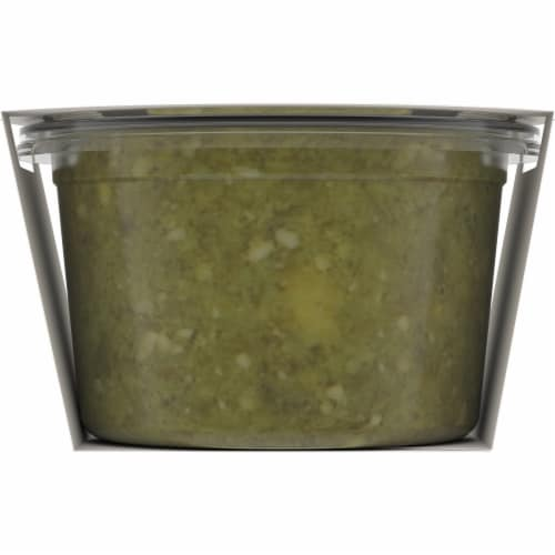 HemisFares™ Basil Pesto Pasta Sauce Perspective: left