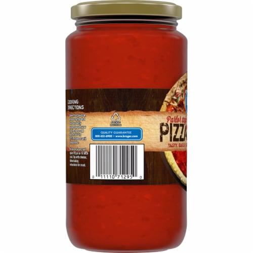 Kroger® Parlor Style Pizza Sauce Perspective: left
