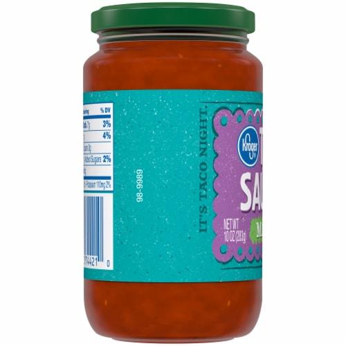 Kroger® Mild Taco Sauce Perspective: left