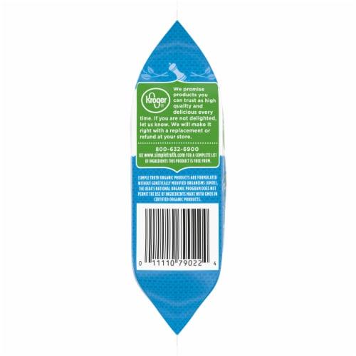 Simple Truth Organic® Roasted Seaweed Snack With Sea Salt Perspective: left