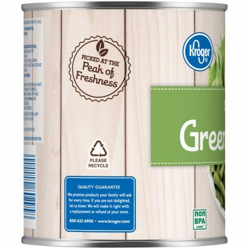 Kroger® Cut Green Beans Perspective: left