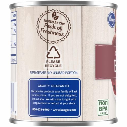 Kroger® No Salt Added Sliced Beets Perspective: left