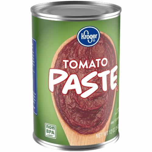 Kroger® Tomato Paste Perspective: left