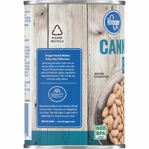 Kroger® Cannellini Beans Perspective: left