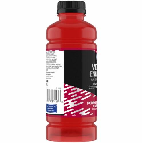 Kroger® Pomegranate Cherry Vitamin Enhanced Water Perspective: left