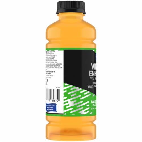 Kroger® Mango Melon Vitamin Enhanced Water Perspective: left