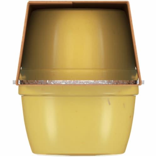 Kroger® Unsweetened Applesauce Cups Perspective: left