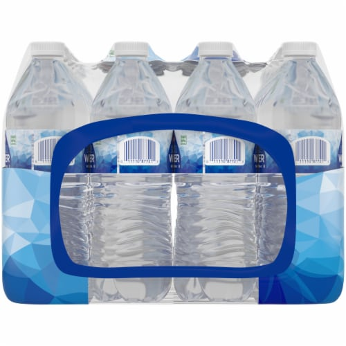 Ralphs® Purified Drinking Water Perspective: left