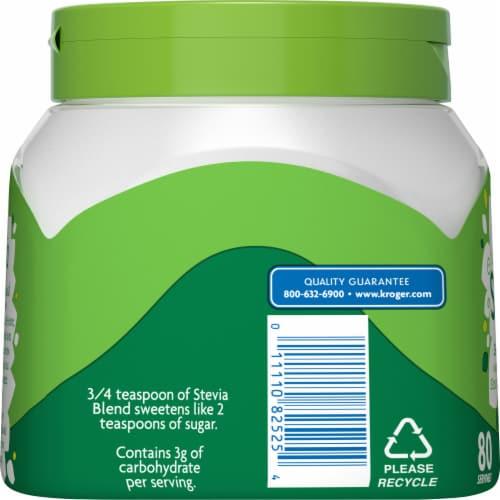 Kroger® Stevia Sweetener Blend Perspective: left