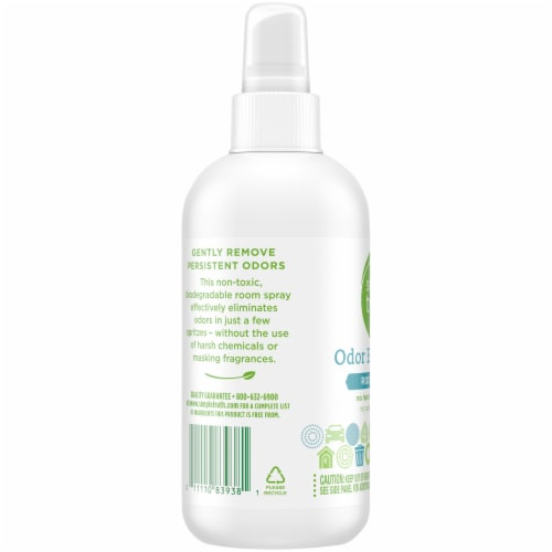 Simple Truth™ Odor Eliminator Room Spray Perspective: left