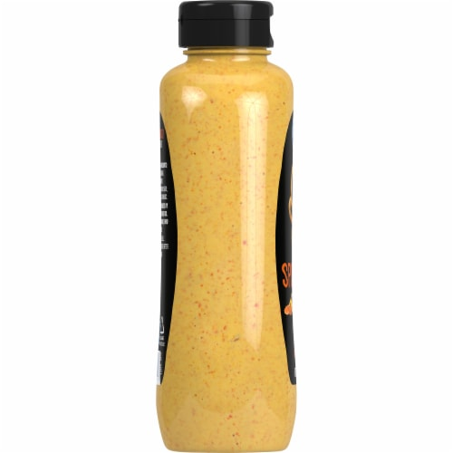 Kroger® Spicy Brown Mustard Perspective: left
