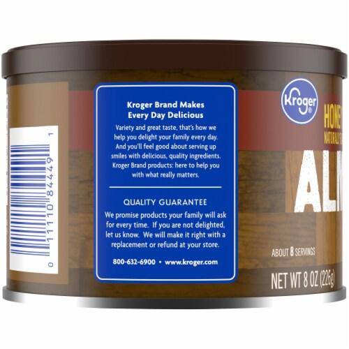 Kroger® Honey Cinnamon Almonds Perspective: left