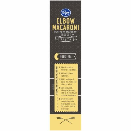 Kroger® Elbow Macaroni Perspective: left