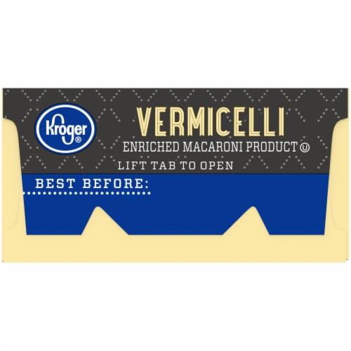 Kroger® Vermicelli Pasta Perspective: left